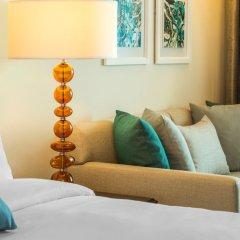 Отель Ajman Saray, A Luxury Collection Resort Аджман комната для гостей фото 7