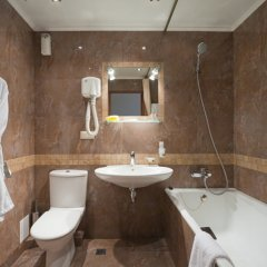 Отель Шери Холл Ростов-на-Дону ванная фото 3