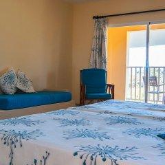 Отель Naviti Beach Club комната для гостей фото 5