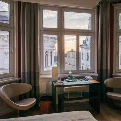 Hotel Rathaus - Wein & Design интерьер отеля фото 3