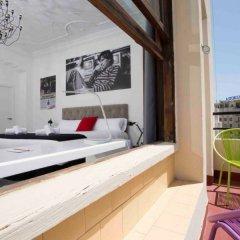 Отель Casual Vintage Valencia 2* Номер Стандартный с различными типами кроватей фото 17