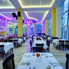 Гостиница LES Art Resort питание
