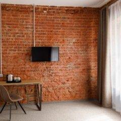 Custos Hotel Tsvetnoy Boulevard 3* Улучшенный номер с различными типами кроватей фото 2