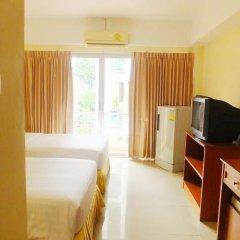 Отель Hong Residence удобства в номере