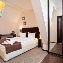 Гостиница Инсайд-Транзит 2* Люкс с различными типами кроватей фото 4
