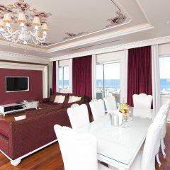 Gural Premier Tekirova Турция, Кемер - 1 отзыв об отеле, цены и фото номеров - забронировать отель Gural Premier Tekirova онлайн в номере