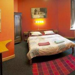 Отель Cinnamon Sally Backpackers Hostel Латвия, Рига - отзывы, цены и фото номеров - забронировать отель Cinnamon Sally Backpackers Hostel онлайн комната для гостей фото 3