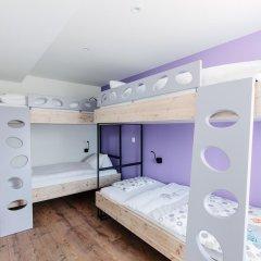 Отель Randolins Familienresort Швейцария, Санкт-Мориц - отзывы, цены и фото номеров - забронировать отель Randolins Familienresort онлайн детские мероприятия фото 4