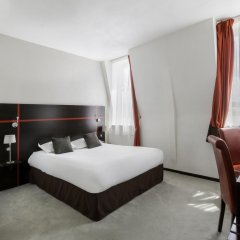 Best Western Urban Hotel & Spa комната для гостей