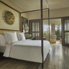 Отель Four Seasons Resort and Residence Anguilla 5* Вилла Beachfront с различными типами кроватей фото 7