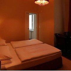 Отель Pension Quisisana Австрия, Вена - отзывы, цены и фото номеров - забронировать отель Pension Quisisana онлайн комната для гостей фото 3