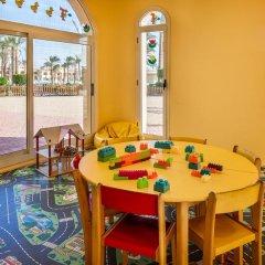 Отель Cleopatra Luxury Resort Makadi Bay детские мероприятия