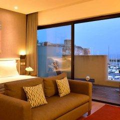 Отель Pestana Pousada de Cascais комната для гостей фото 6