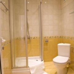 Отель Family Hotel Casa Brava Болгария, Солнечный берег - отзывы, цены и фото номеров - забронировать отель Family Hotel Casa Brava онлайн ванная фото 2