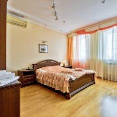 Гостиница Берисон Худякова комната для гостей фото 2