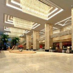 Yu Lin Petroleum Hotel вид на фасад фото 2