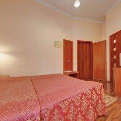 Гостиница Аврора Номер Комфорт с различными типами кроватей фото 2