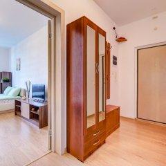 Апартаменты у Финского Залива Апартаменты с различными типами кроватей фото 34