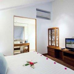 Отель Centara Grand Island Resort & Spa Maldives All Inclusive удобства в номере фото 2