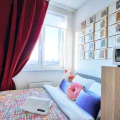 Мини-отель Provans Апартаменты с различными типами кроватей фото 7