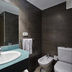 Отель Aparthotel THB Ibiza Mar - Только для взрослых ванная