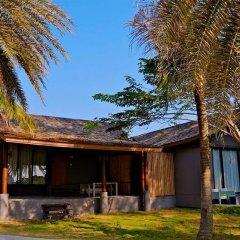 Отель Twin Lotus Resort and Spa - Adults Only Ланта вид на фасад фото 4