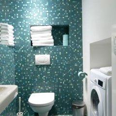 Отель CitySpot ванная