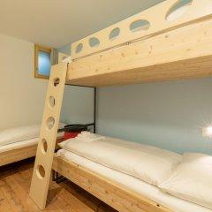 Отель Randolins Familienresort Швейцария, Санкт-Мориц - отзывы, цены и фото номеров - забронировать отель Randolins Familienresort онлайн детские мероприятия фото 3