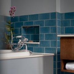 The Warrington Hotel ванная