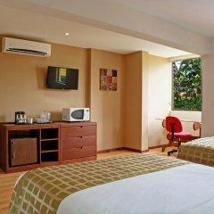 Отель Country Inn & Suites by Radisson, San Jose Aeropuerto, Costa Rica удобства в номере фото 2