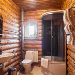 Гостиница Olympic Village Country Sports Club Украина, Киев - отзывы, цены и фото номеров - забронировать гостиницу Olympic Village Country Sports Club онлайн ванная фото 3
