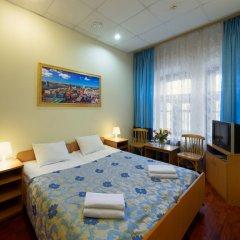 Гостиница Sultan na Rizhskom комната для гостей
