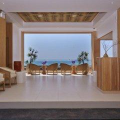 Отель Bandara Villas, Phuket Таиланд, пляж Панва - отзывы, цены и фото номеров - забронировать отель Bandara Villas, Phuket онлайн интерьер отеля