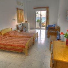 Ilyssion Hotel комната для гостей фото 6