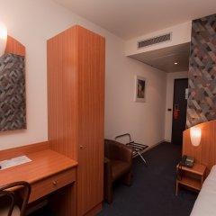 Hotel Aris 3* Стандартный номер с различными типами кроватей фото 3