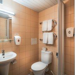Panorama Hotel 3* Стандартный номер с различными типами кроватей фото 6
