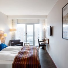 Отель Tivoli Hotel Дания, Копенгаген - 3 отзыва об отеле, цены и фото номеров - забронировать отель Tivoli Hotel онлайн комната для гостей фото 5