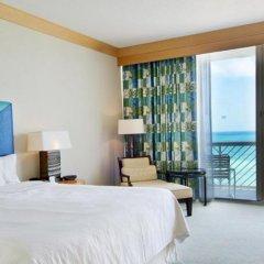 Отель Grand Lucayan Resort комната для гостей фото 4