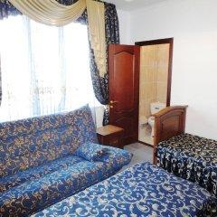 Гостиница Валенсия комната для гостей фото 9