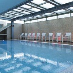 Отель Terminal Palace & Spa Римини бассейн фото 2