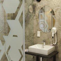 Отель Rasta ванная фото 2