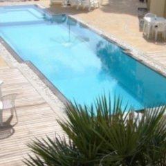 Отель Krabi Tropical Beach Resort бассейн
