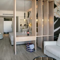 Vangelis Hotel & Suites 4* Полулюкс фото 2