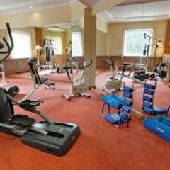 Бизнес-Отель Протон фитнесс-зал фото 4