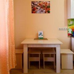 Апартаменты Иркутские Берега Улучшенные апартаменты с различными типами кроватей фото 25