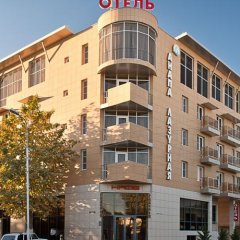 Отель Анапа Лазурная, фото 1