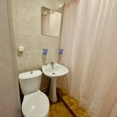 Гостиница Звенигород в Звенигороде 10 отзывов об отеле, цены и фото номеров - забронировать гостиницу Звенигород онлайн ванная