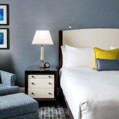 Fairmont Royal York Hotel 4* Номер Fairmont с различными типами кроватей