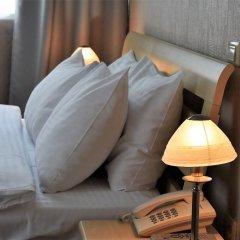 Гостиница Даккар Полулюкс с различными типами кроватей фото 5