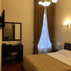 Мини-отель Соната на Невском 5 Стандартный номер разные типы кроватей фото 9